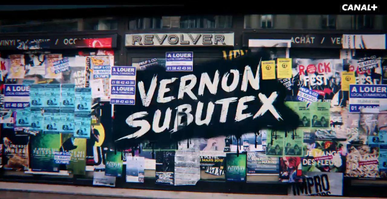 Vernon Subutex, la serie